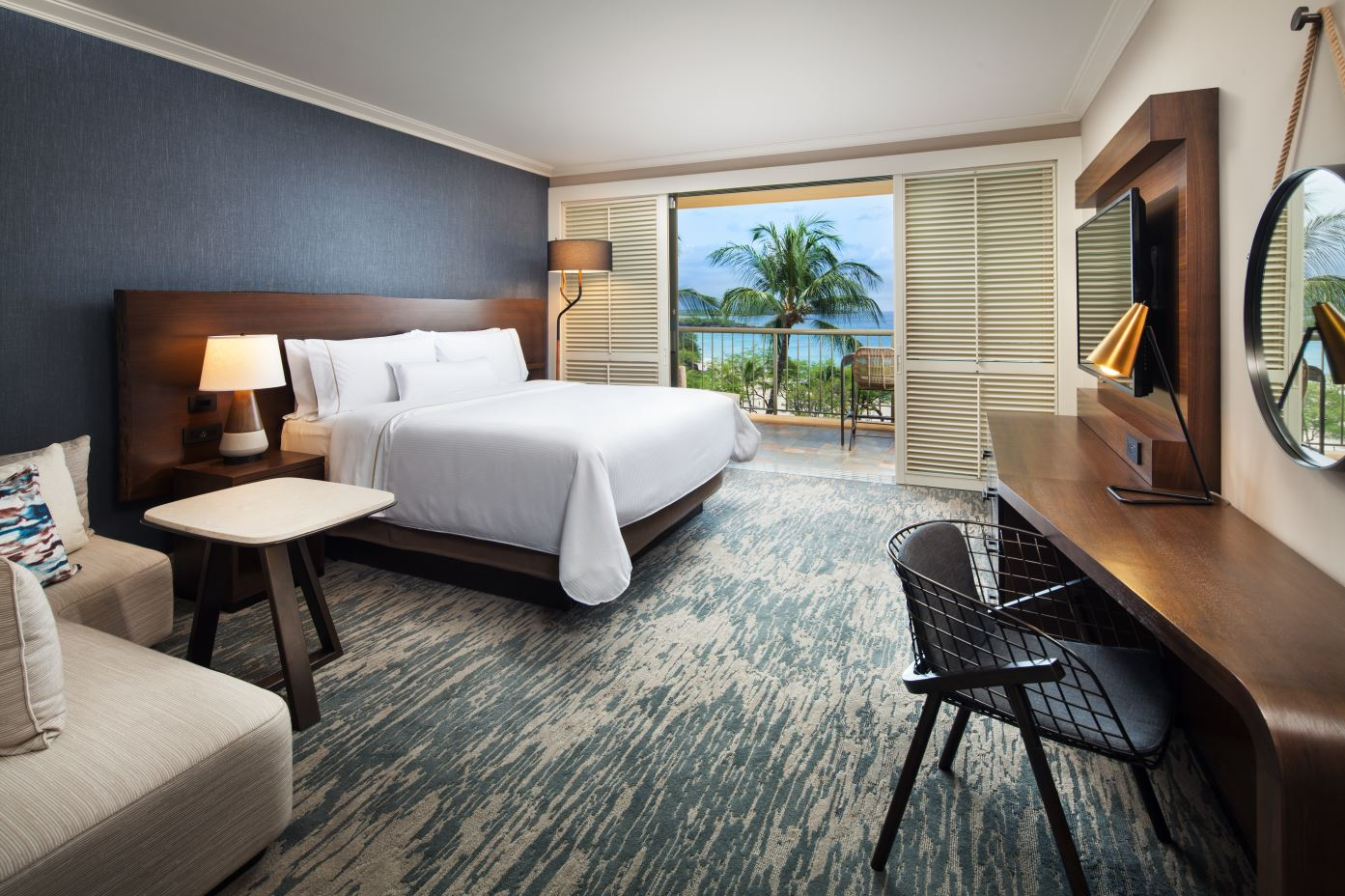 The Westin Hapuna Beach Resort - Guest Room
