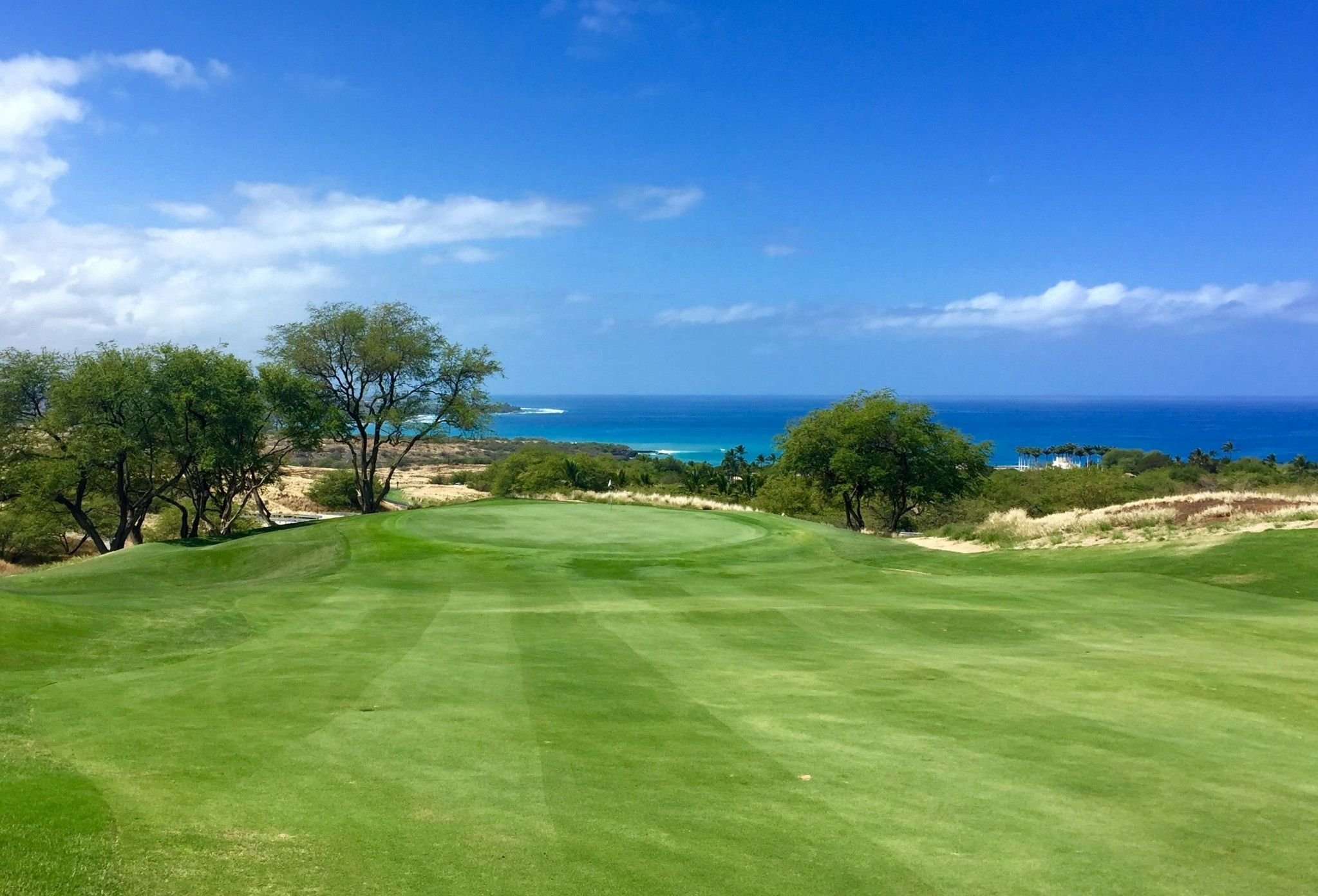The Westin Hapuna Beach Resort - Golf Views